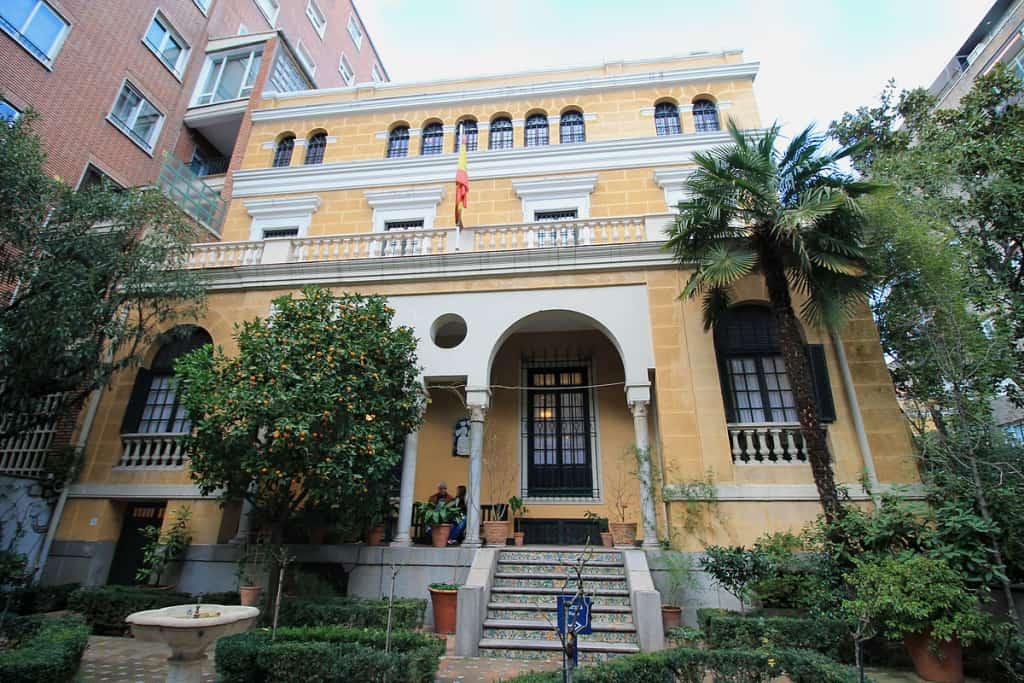 Los Mejores Museos Gratis en Madrid