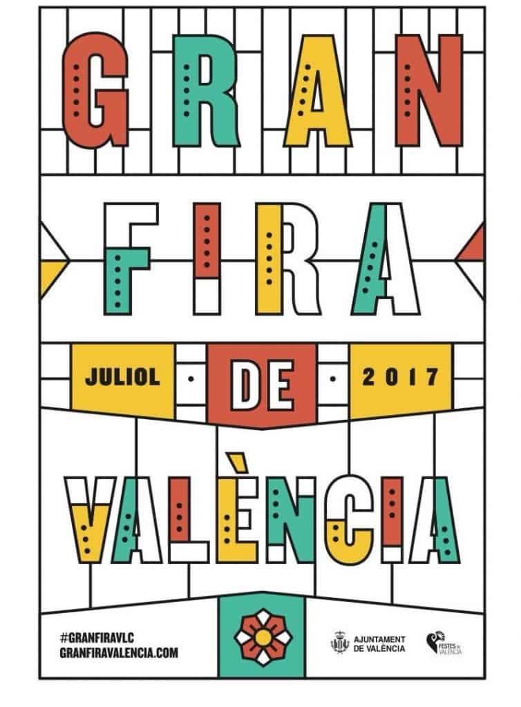 Hotel para la Feria de Julio 2017 en Valencia