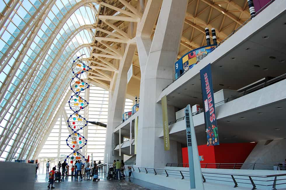 Los Mejores Museos en Valencia - Guía Turística Travelodge 2021