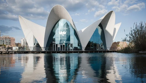 Visita al Oceanográfic - Travelodge Hoteles España