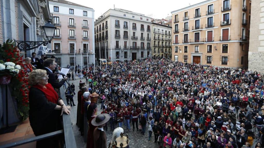 Fiestas de San Isidro 2018 en Madrid - Programación y Hoteles