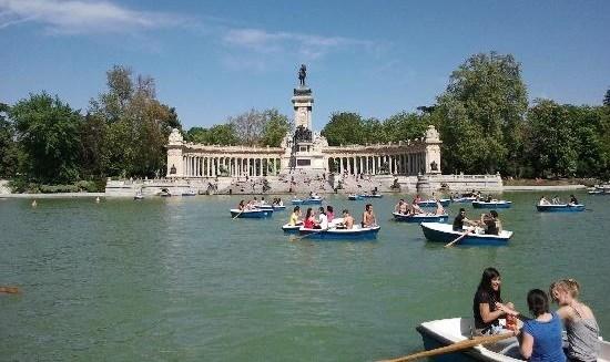 10 planes para agosto en Madrid