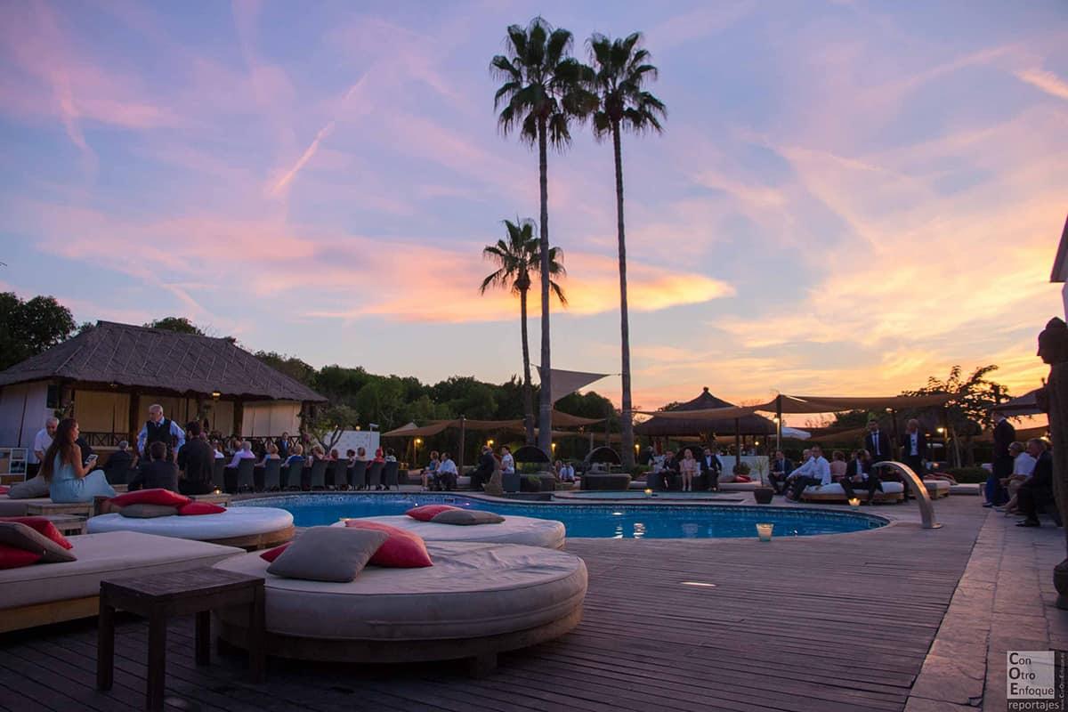top piscinas y terrazas chilling en Valencia