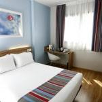 Hotel en Madrid Junto a la Calle Alcalá - Las Mejores Pistas de Patinaje Sobre Hielo en Madrid.