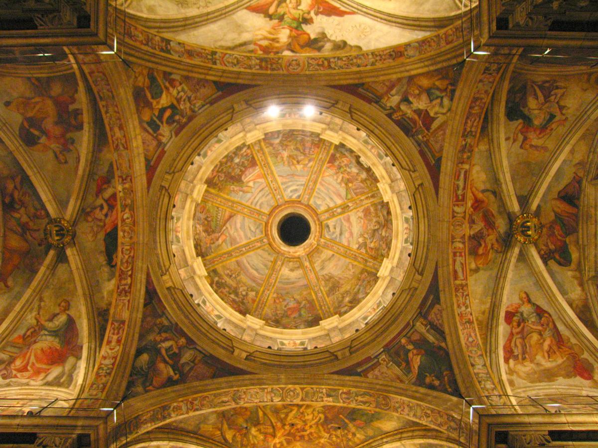 Los 4 mejores museos de Valencia - El Patriarca, un espacio reservado al arte sacro