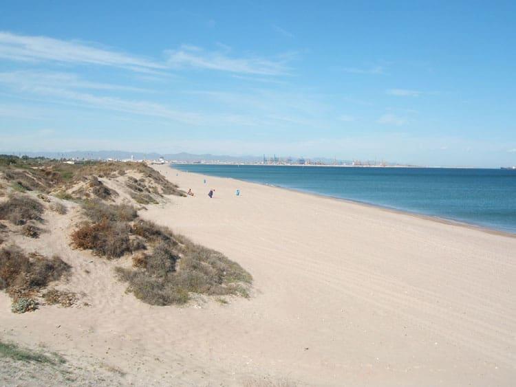 Playa de El Saler - Travelodge Hoteles