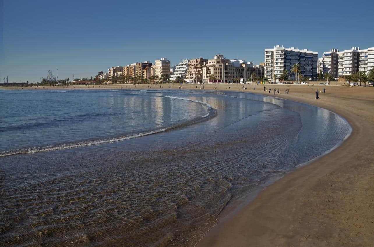 Playa de Sagunto - Travelodge Hoteles