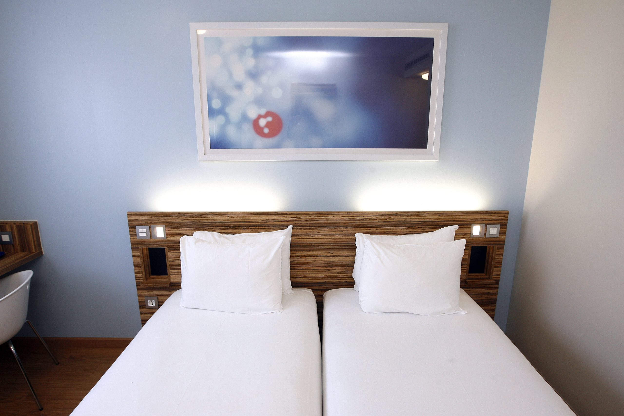 ¡Reservar Hotel Económico en Barcelona en FIRA Gran Vía!