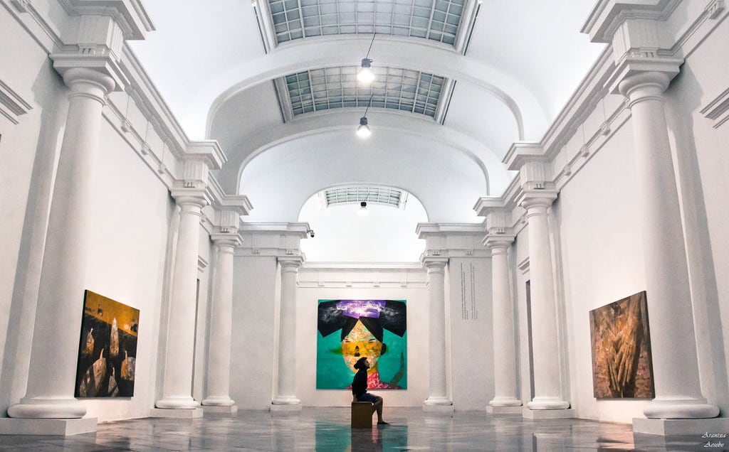 Centre del Carme Cultura Contemporània - 5 curiosos lugares que no pueden faltar durante tu escapada Valencia