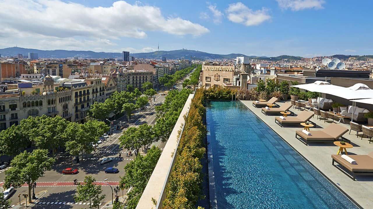 Terraza Terrat-Las 5 mejores terrazas de Barcelona