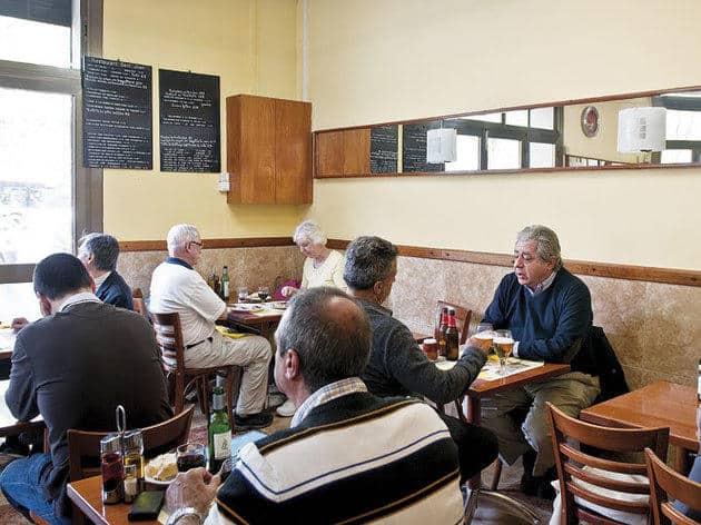 Sant Joan :Donde comer en Barcelona por menos de 20€